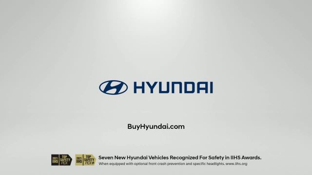 Hyundai TV Commercial Ad 2021, Size of Adventure