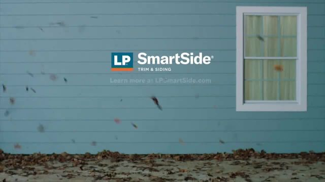 LP SmartSide TV Commercial Ad 2021, Winds