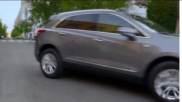 Cadillac Move Up TV Commercial Ad 2021, Countdown to Luxury- SUVs' Song by DJ Shadow, Run the Jewels