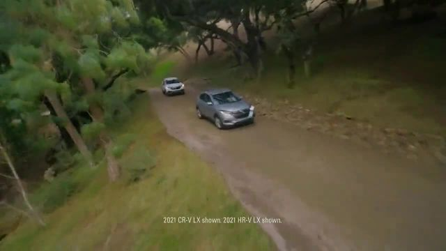 Honda Dream Garage Spring Event TV Commercial Ad 2021, CR-V and HR-V' Song by Danger Twins