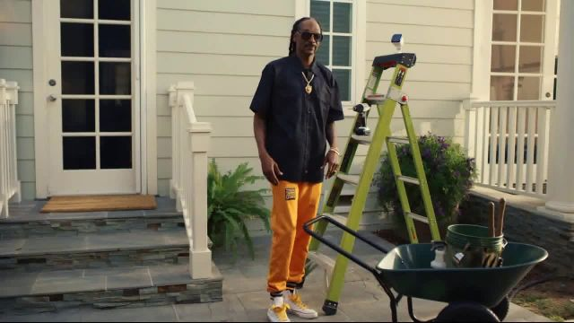 Vivint TV Commercial Ad 2021, No Time for That' Featuring Snoop Dogg