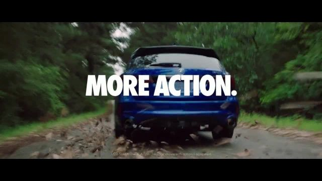 2020 Acura MDX TV Commercial Ad 2021, Less Drama, More Action