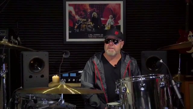 Kicker TV Commercial Ad 2021, Take the Music on the Water' Featuring Jason Bonham