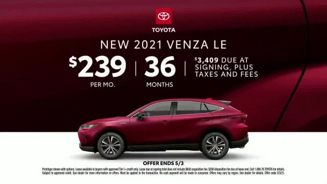 Toyota TV Commercial Ad 2021, Dear Freedom