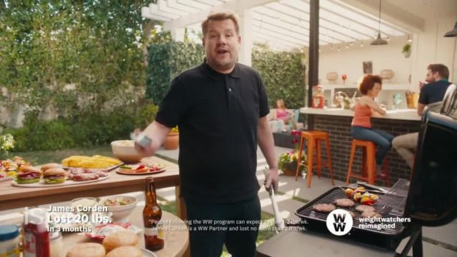 WW TV Commercial Ad 2021, Zero Points- 50% Off, $0 Down' Featuring James Corden