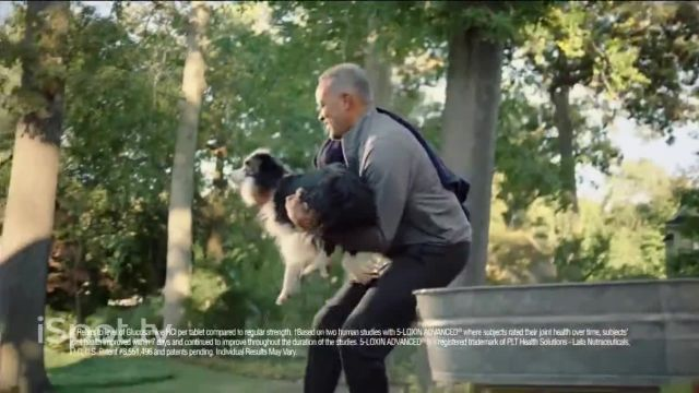 Osteo Bi-Flex TV Commercial Ad 2021, Made to Move- Feel 35- Up to $22 of Savings