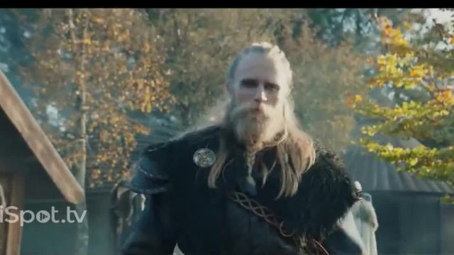 The Beard Struggle TV Commercial Ad 2021, Thor Thanks Odin for Beard Oil