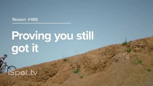 AllTrails TV Commercial Ad 2021, Reasons to Get Out There