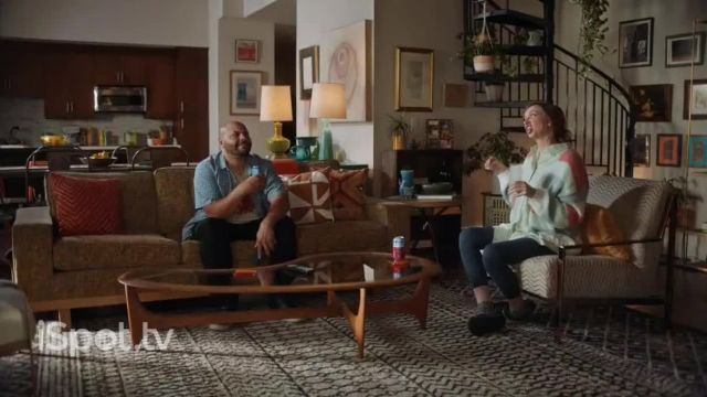 AHA Sparkling Water TV Commercial Ad 2021, Whahat's For Dinner-