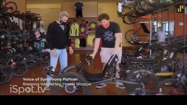 Synchrony Financial TV Commercial Ad 2021, Small Businesses