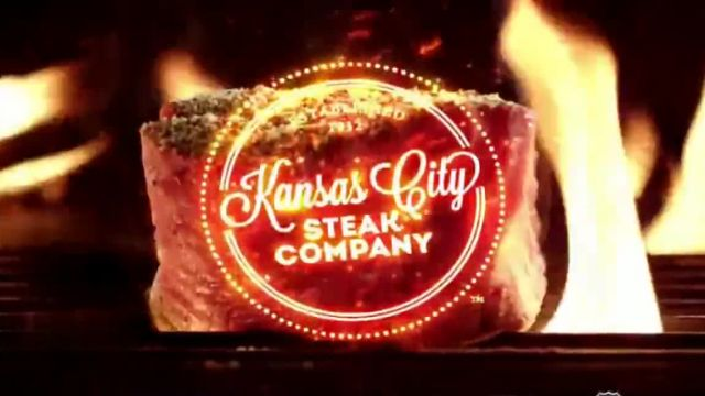 Kansas City Steak Company TV Commercial Ad 2021, Father's Day- Sizzle