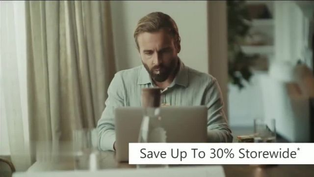 Bassett Memorial Day Sale TV Commercial Ad 2021, Not an Ordinary Table- 30percent