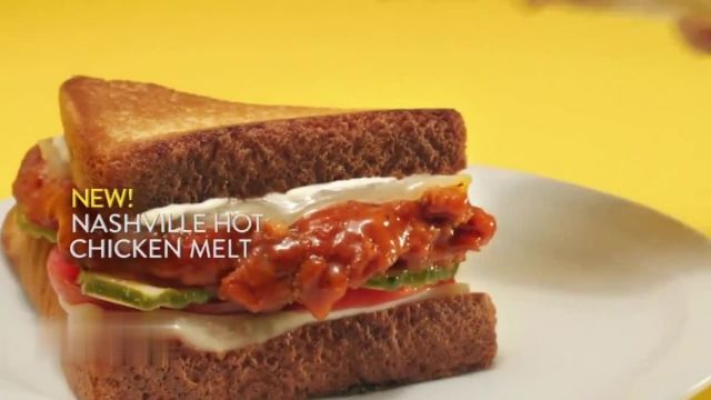 Denny's Melts TV Commercial Ad 2021, Grilled to Please- Join Our Team