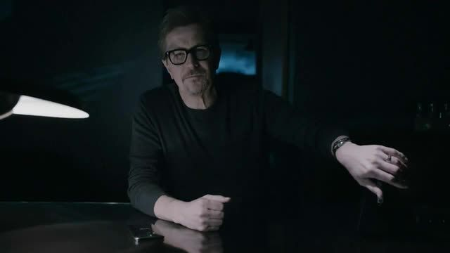 HTC One (M8) TV Commercial Ad 2021, Power of Suggestion' Featuring Gary Oldman