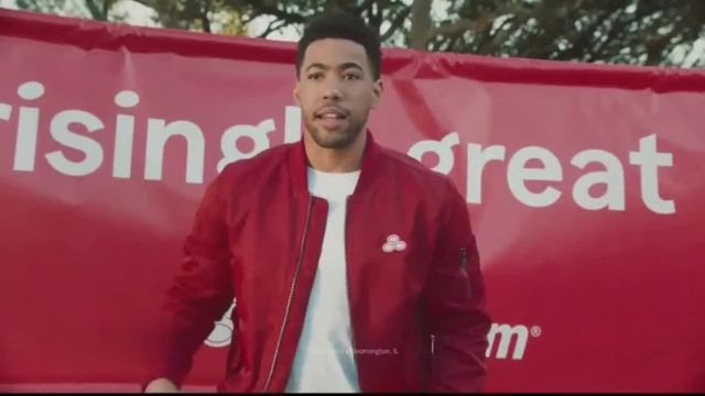 State Farm TV Commercial Ad 2021, Banner- Basketball' Featuring Chris Paul, Sabrina Ionsecu