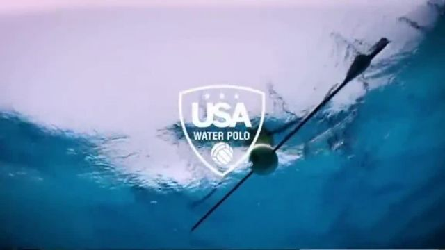 USA Water Polo TV Commercial Ad 2021, Water Polo Tough- Apple' Featuring Kaleigh Gilchrist, Kiley Neushul
