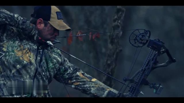 Hoyt Archery TV Commercial Ad 2021, Smooth Redefined