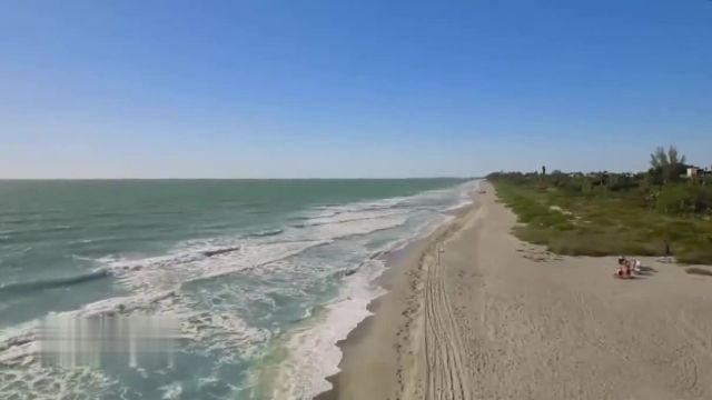 The Beaches of Fort Myers and Sanibel TV Commercial Ad 2021, Wide Open Beaches & Hundreds of Islands