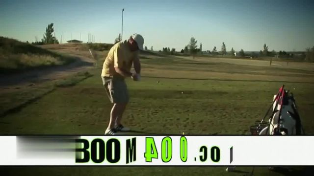 Hammer Golf TV Commercial Ad 2021, Secret Miracle to 400 Yards