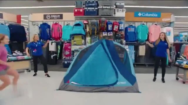 Academy Sports + Outdoors TV Commercial Ad 2021, Father's Day- Coolers and Camping