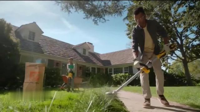 The Home Depot TV Commercial Ad 2021, Father's Day- Ideas and Inspiration