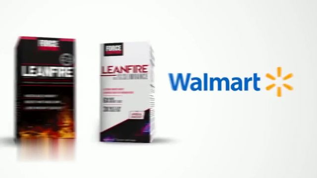 Force Factor LeanFire TV Commercial Ad 2021, Packing on the Pounds- Walmart
