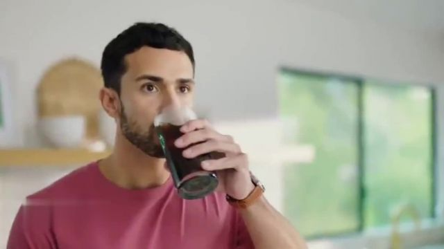 Starbucks Cold Brew Concentrate TV Commercial Ad 2021, Smooth, Delicious, Perfectly Yours