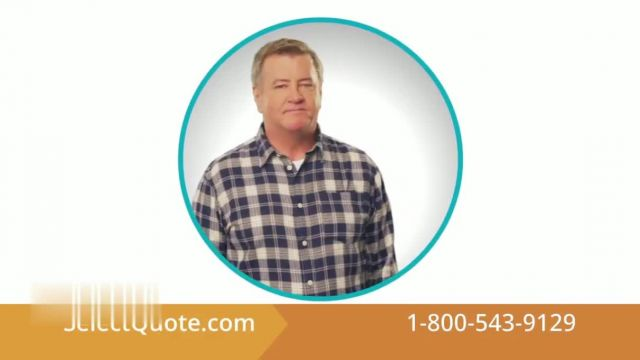 SelectQuote TV Commercial Ad 2021, Frank Did the Smart Thing