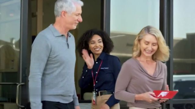 Mattress Firm TV Commercial Ad 2021, King for a Queen, Free Adjustable Base on Sealy