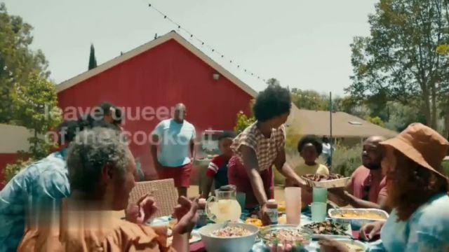 Target TV Commercial Ad 2021, Queen of the Cookout' Song by Black Pumas