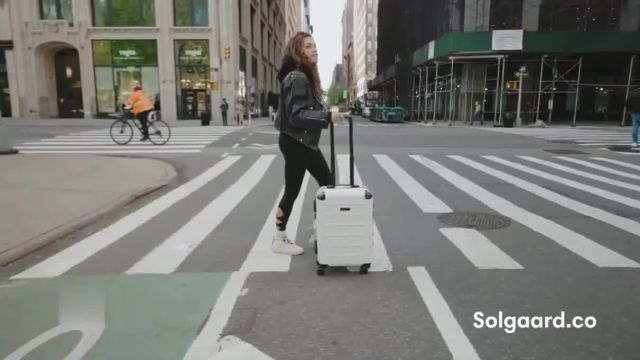 Solgaard TV Commercial Ad 2021, Sustainability and Innovation