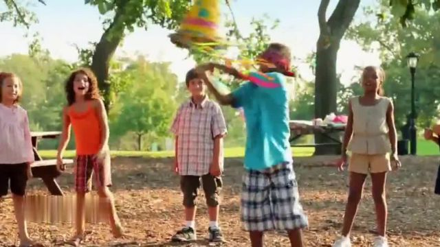 US Department of Health and Human Services TV Commercial Ad 2021, Say Yes to Being a Kid Again