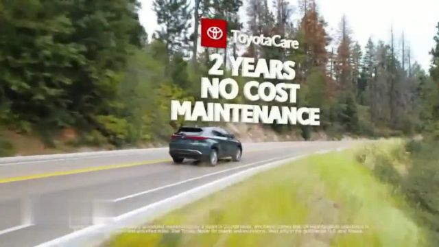 Toyota Run the Numbers Summer Getaway TV Commercial Ad 2021, Time to Get Away- Hybrids'