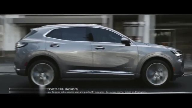2021 Buick Envision TV Commercial Ad 2021, Quadruple Take' Song by Matt and Kim