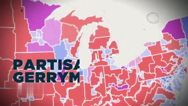 National Redistricting Action Fund TV Commercial Ad 2021, For the People Act- Power