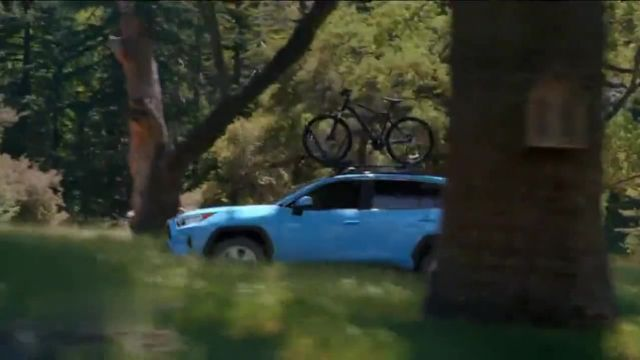 Toyota TV Commercial Ad 2021, Dear Exit Strategy- Team USA'
