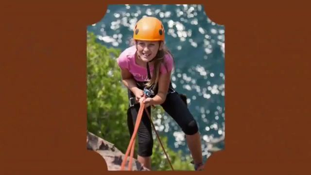 Girl Scouts of the USA TV Commercial Ad 2021, Spirit Untamed- Find Your Adventure' Song by Taylor Swift