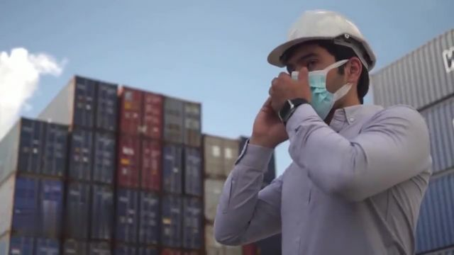 4ocean Face Mask Support Frames TV Commercial Ad 2021, Demand Is High