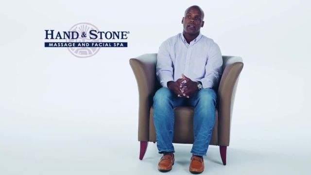 Hand & Stone TV Commercial Ad 2021, Father's Day- Rock- Rockstar Treatment
