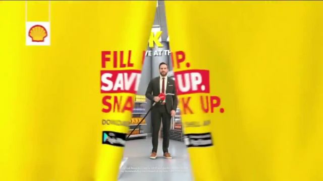 Shell TV Commercial Ad 2021, Make the Most Of Your Stop