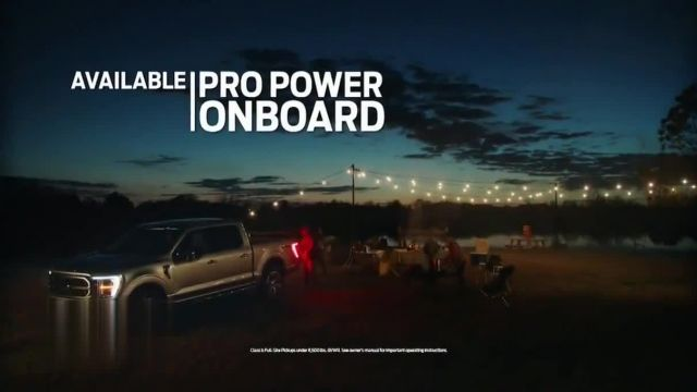 2021 Ford F-150 TV Commercial Ad 2021, Built for the Midwest