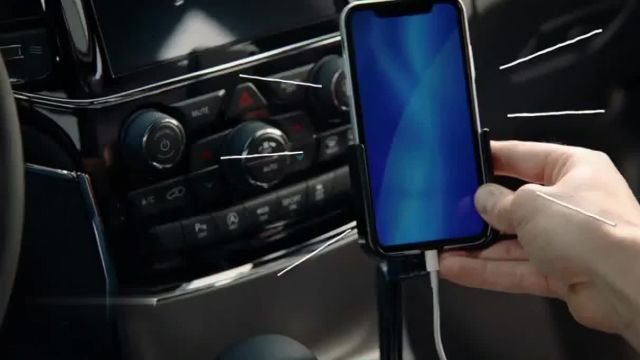 WeatherTech CupFone TV Commercial Ad 2021, Anything But Ordinary