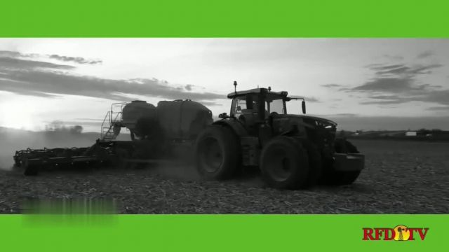Fendt 900 Gen6 Series Tractor TV Commercial Ad 2021, Maximize Your Operation's Efficiency