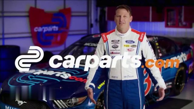 CarPartscom TV Commercial Ad 2021, Right Part, Right Price' Featuring Michael McDowell