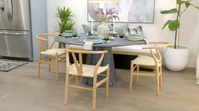 Wayfair TV Commercial Ad 2021, HGTV- Forever Home- Contrast and Color