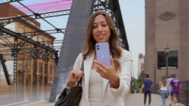 T-Mobile Magenta MAX TV Commercial Ad 2021, Get Out There- Apple iPhone 12 on Us