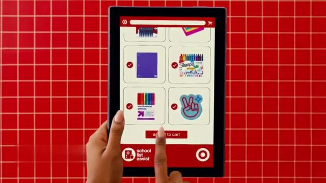 Target TV Commercial Ad 2021, Back to School- First Gear' Song by Bruno Mars