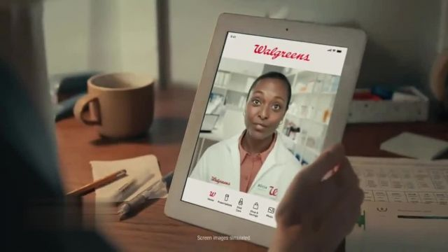 Walgreens TV Commercial Ad 2021, The New Normal