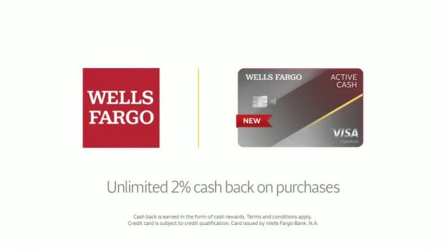 Wells Fargo Active Cash VISA Card TV Commercial Ad 2021, 2020 Tokyo Summer Olympics- Try Something Else' Featuring Katie Ledecky