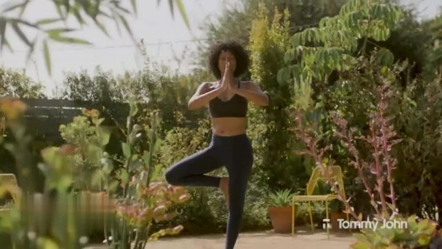 Tommy John TV Commercial Ad 2021, Own Your Comfort Zone- Leggings and Loungewear